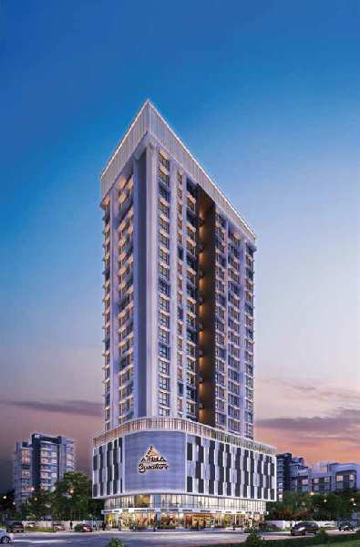 2 BHK Flats & Apartments for Sale in Goregaon West, Mumbai