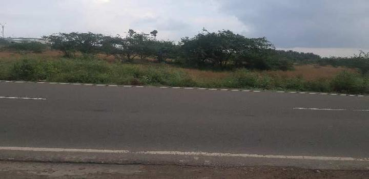 Industrial Land / Plot for Sale in Pollachi, Coimbatore