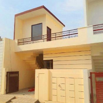 2 BHK Individual Houses / Villas for Sale in Kalia Colony, Jalandhar