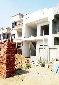 Beautiful 3bhk Double Storied House