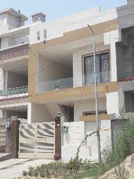 New Build 3bhk Home in 6.45 marla for sale