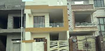 Double Storied 3bhk house only in 29.55 lac