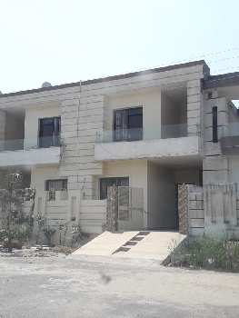 Independent 3BHK House in Amrit Vihar