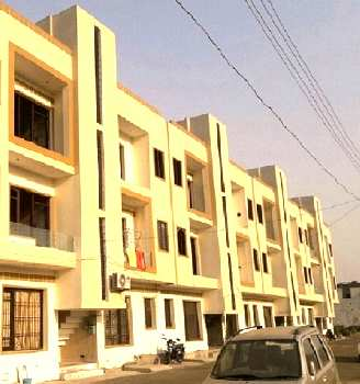 Flats Available on 2nd Floor 2bhk