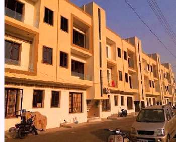 2 Bhk flats in gated Society