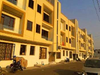 2bhk flat in Gated Society