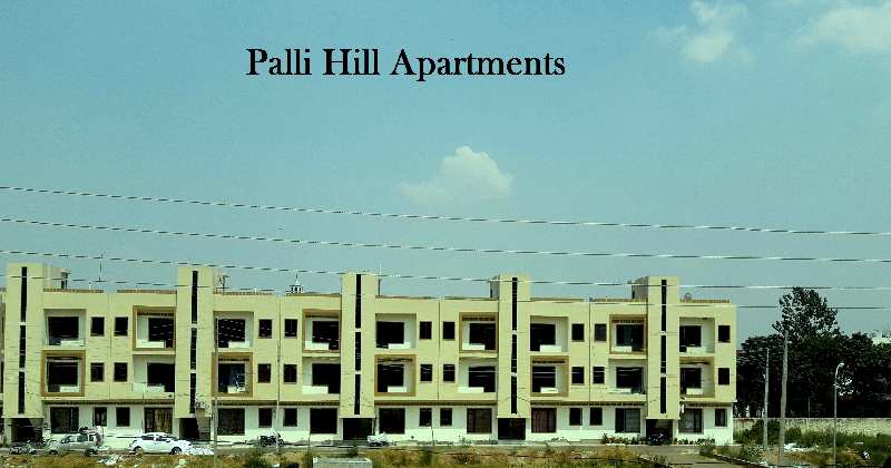 2 bhk Flats with Budget Price