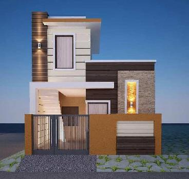 New 2bhk beautiful Budget Family Home