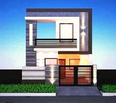 Corner 2bhk Specious House for sale 25.50 lac