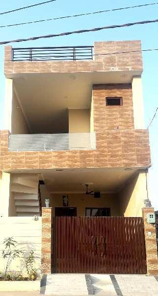 House 2 bhk double storied in venus valley colony for sale