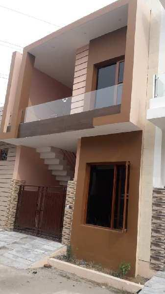 Govt Approved 3bhk House in ur Budget 21 lac