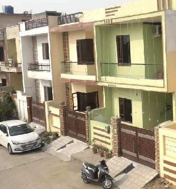 3bhk Home Ready for sale Kalia colony Phase 2
