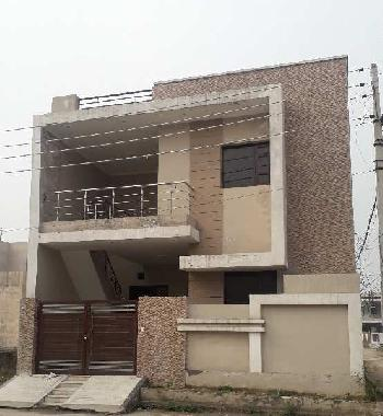 Best Quality Buildup 3bhk home BatthSons Real Estate