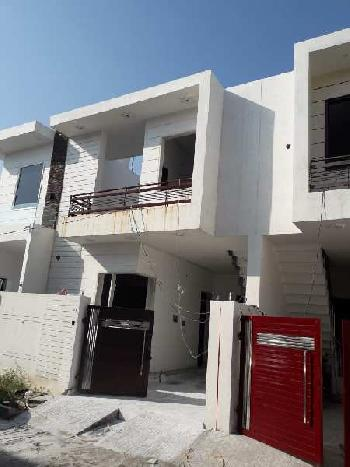 House 6 marla in amrit vihar colony for sale, BatthSons