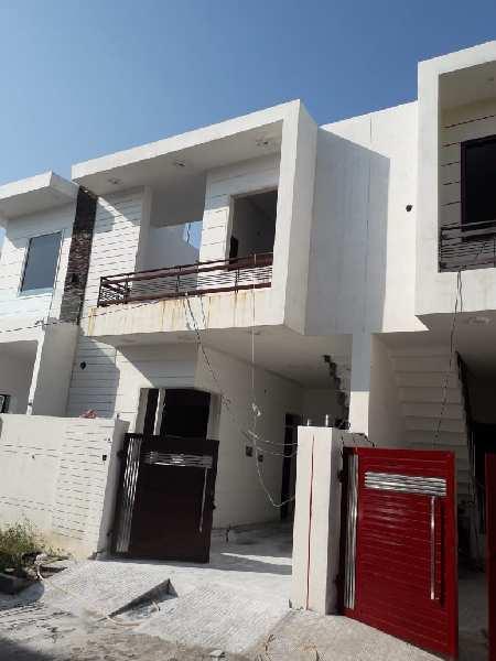 House 6 marla in amrit vihar colony for sale, BatthSons