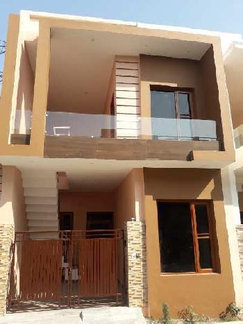 3 BHK House in venus valley colony backside verka milk plant Jalandhar