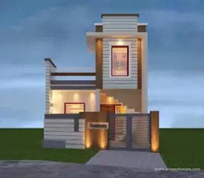 New house built 2 bhk in paschim vihar jalandhar, BatthSons