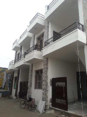 3Bhk Very Friendly Budget Property 19.50 lac