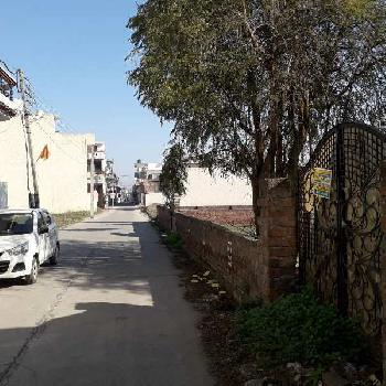 9.66 marla residential plot for sale in kalia colony near national highway