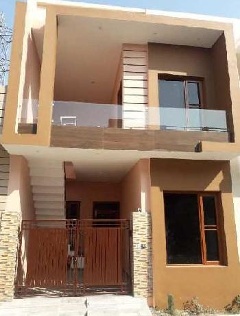 Very Affordable price 3bhk house