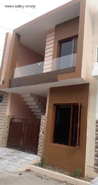 3 BHK Individual Houses / Villas for Sale in Verka Milk Plant, Jalandhar
