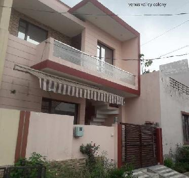 Ready to Move 3bhk Kothi at Venus valley colony