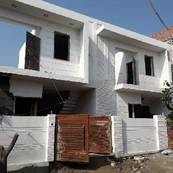 Newly independent House for sale in Amrit Vihar colony