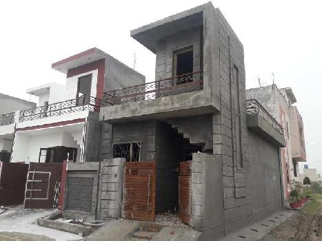 2Bhk Very Friendly Budget Property 26.50 lac