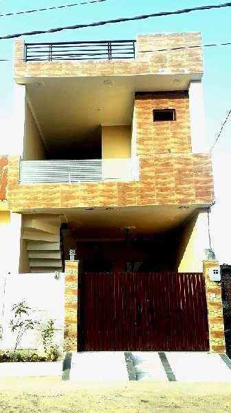 2Bhk Very Friendly Budget Property 17 lac