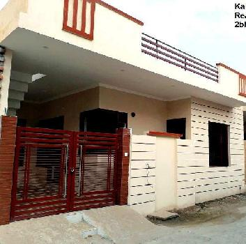 Independent house in well developed kalia colony phase-ll,