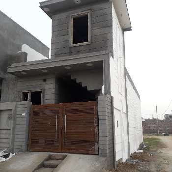 Located in Amrit vihar 2BHK house For Sale