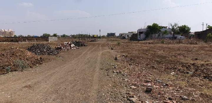 2000 Sq.ft. Residential Plot for Sale in Besa, Nagpur