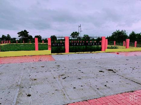 1000 Sq.ft. Residential Plot for Sale in Mihan, Nagpur