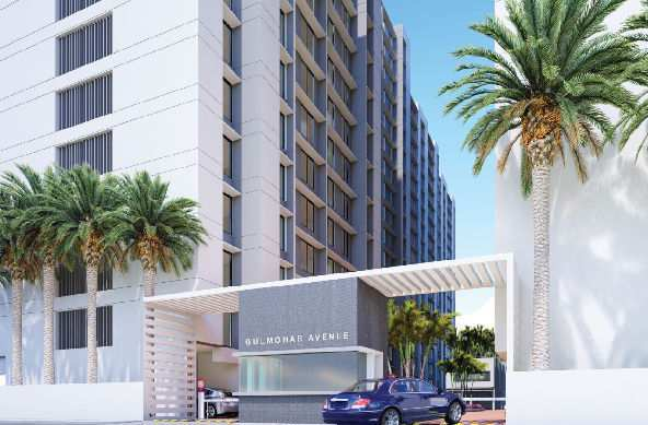 1 BHK Flats & Apartments for Sale in Bandra East, Mumbai