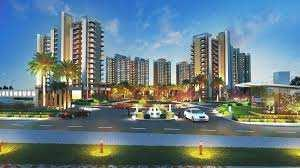 Best location property bang on golf course road
