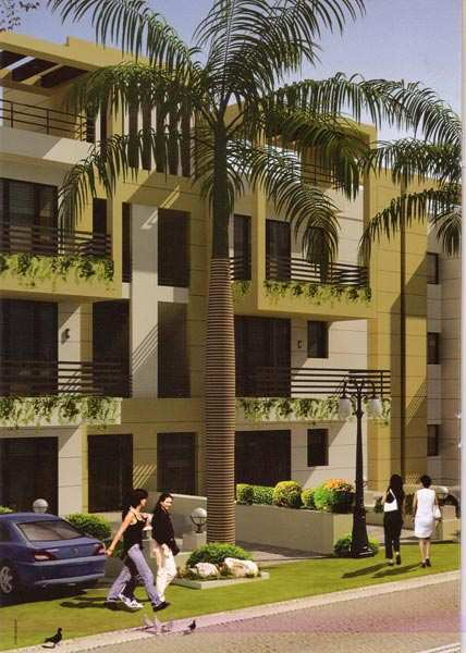 3 BHK Builder Floor for Sale in New Faridabad, Faridabad