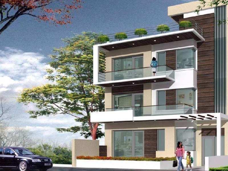 3 BHK Builder Floor for Sale in Neharpar, Faridabad