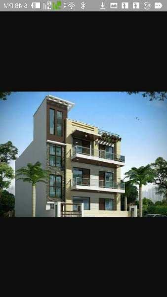 4 BHK Builder Floor For Sale In New Faridabad, Faridabad