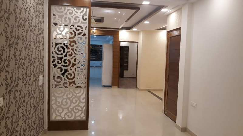 3 BHK Builder Floor for Sale in Sector 85, Faridabad
