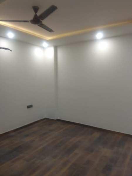 Builder floor