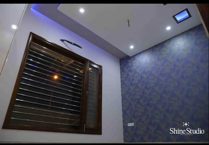 3 BHK Builder Floor for Sale in Sector 15, Faridabad