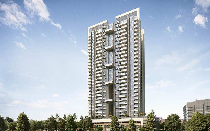 3 BHK Flats & Apartments for Sale in Bhosale Nagar, Pune