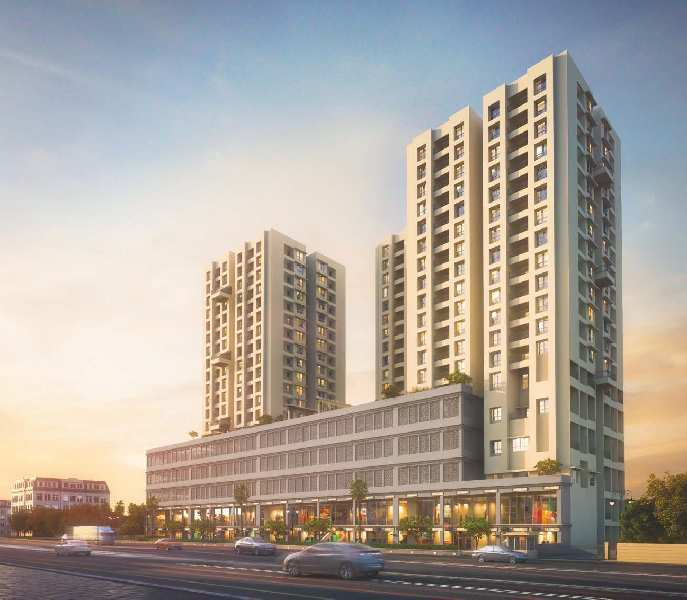 3 BHK Flats & Apartments for Sale in Pashan, Pune