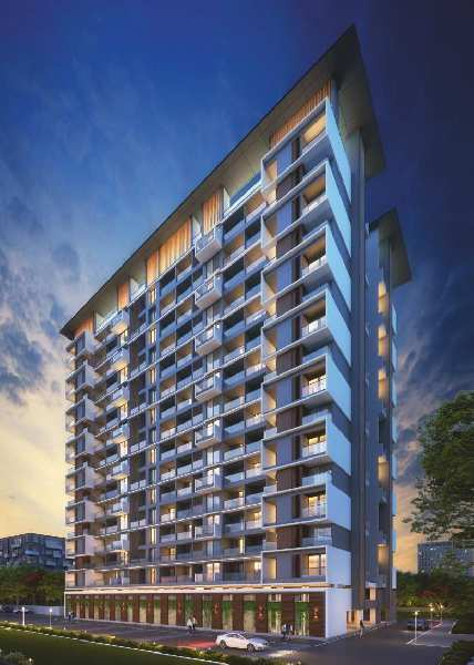 3 BHK Flats & Apartments for Sale in Balewadi High Street, Pune