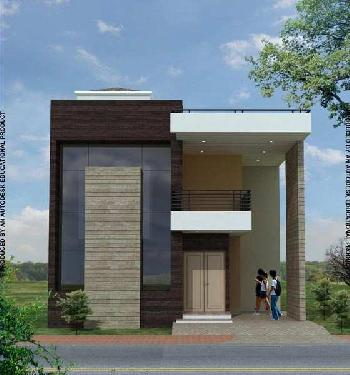 3 BHK Duplex For Sale