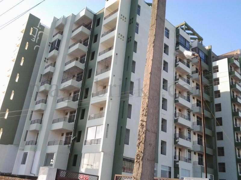 Freehold 3 Bedroom Flat For Sale at Indore