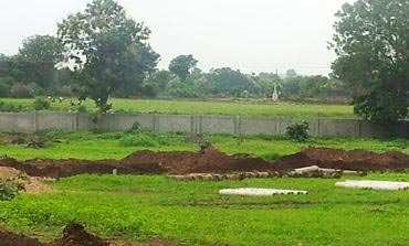 Residential Plot 1250 sqft for Sale at Indore
