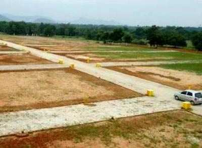Residential Plot 1500 sqft for Sale at Indore