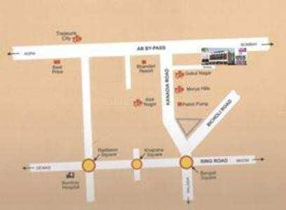 Available Plot At Indore
