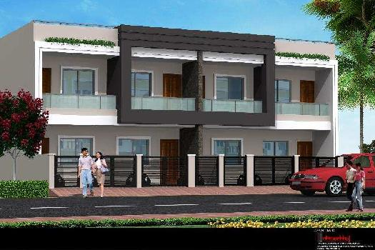 3 BHK Individual House for Sale in A B Road, Indore